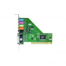 PCI звукова карта, No brand, 5.1 - 17491