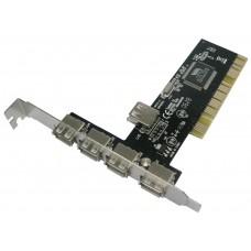 Карта PCI към USB, No brand - 17453