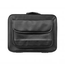 """Чанта за лаптоп No brand 502, 15.6"""", Черен - 45279"""