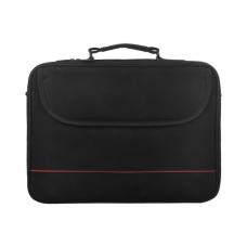 """Чанта за лаптоп No brand NB-501B-C, 15.6"""", Черен - 45282"""