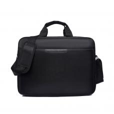 """Чанта за лаптоп No brand, 15.6"""", Черен - 45266"""