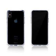 Протектор Remax Creative RM-1651, За iPhone X, TPU, Прозрачен - 51535