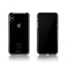 Протектор Remax Creative RM-1651, За iPhone X, TPU, Сив - 51536