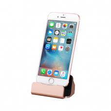 Docking станция, No Brand, с Lightning (iPhone 5/6/7), Различни цветове - 14846