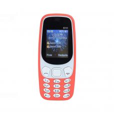 Мобилен телефон No brand 3310, Dual Sim, Различни цветове - 73018
