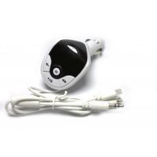 FM трансмитер No brand с  комплект кабели - 17224