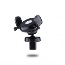 Стойка за телефон RM-C32, За кола, Автоматична, 360 градуса, Черен - 17295