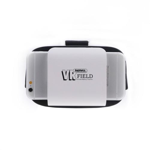 Очила за виртуална реалност, Remax Field VR RT-VM02, Мини, Бял - 71011