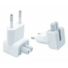 Преходник DeTech EU plug за Apple - 18206