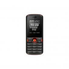 Мобилен телефон No brand 9660, Dual Sim, Черен - 73016