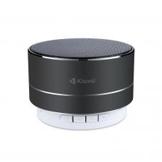 Тонколона Kisonli LED-804, Bluetooth, USB, SD, FM, Различни цветове - 22131