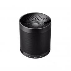 Тонколона Kisonli Q3, Bluetooth, USB, SD, FM, Различни цветове - 22128