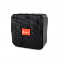 Тонколона Kisonli S1, Bluetooth, USB, SD, FM, Различни цветове - 22132