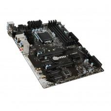 Употребявана дънна платка MSI Z170-A Pro, LGA1151 - 82040