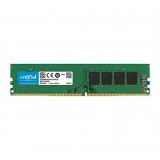 Употребявана рам памет Crucial 4GB DDR4-2400 - 82043