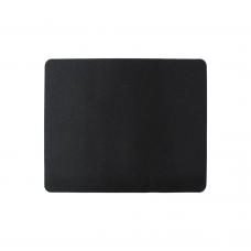 Подложка за мишка, No brand, 220 x 180 x 1mm, Черен - 17513