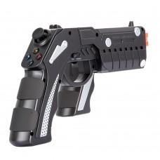 Гейминг контролер, Ipega Phantom ShoX Blaster Gun, Черен - 71007