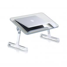 Масичка за лаптоп No brand A8, Бежов - 15050