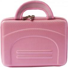 Чанта за лаптоп No brand 10.2'', Розов - 45218