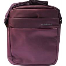 Чанта за лаптоп No brand  10.2'', Лилав - 45233