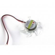 Вентилатор за видеокарта No Brand 45 мм 2Р - 63015
