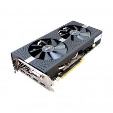Употребявана видеокарта Sapphire Radeon RX 580 NITRO+ 8GB GDDR5 256bit PCIe - 82039