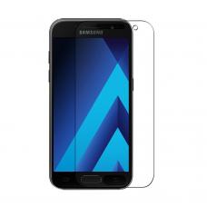 Стъклен протектор DeTech за Samsung Galaxy J4, 0.3mm, Прозрачен - 52471