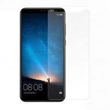 Стъклен протектор DeTech, за Huawei Mate 10 Lite, 0.3mm, Прозрачен - 52349